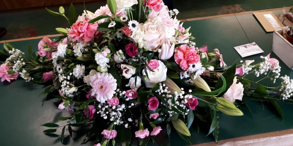 Moyness Flowers
